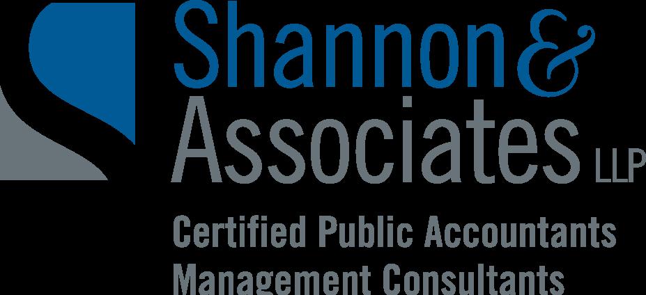 Shannon & Associates Logo