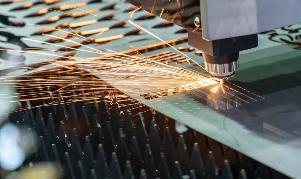 Manufacturing – Shannon & Associates LLC