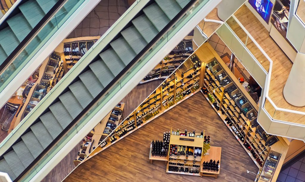 Retail – Shannon and Associates LLC