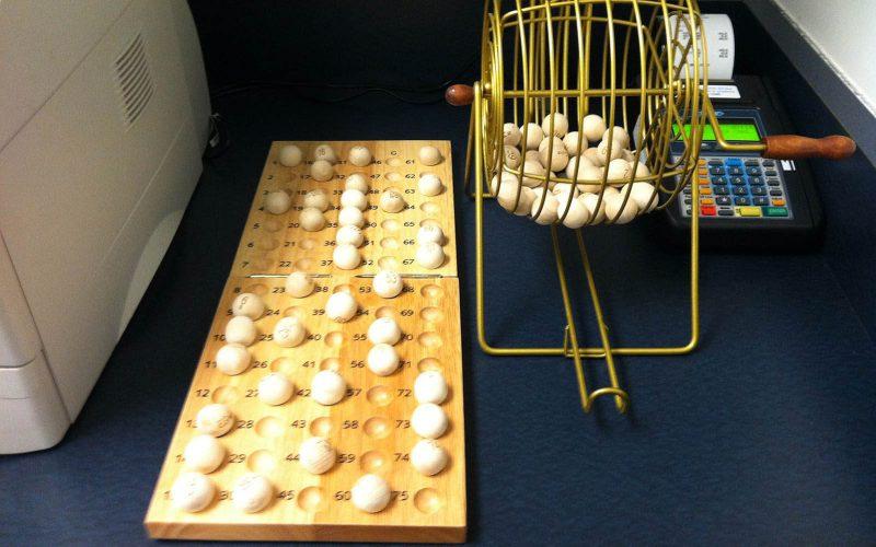 Bingo day – Shannon & Associates CPAs Kent, WA