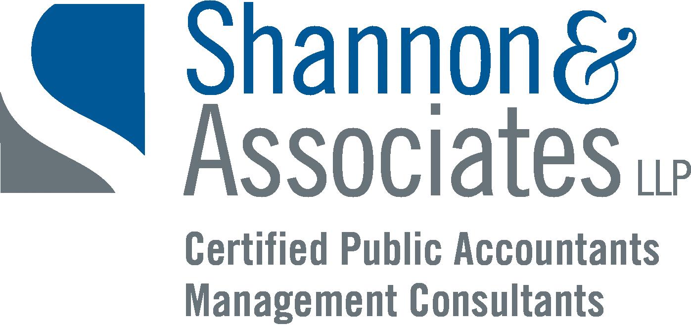 Shannon & Associates CPAs logo