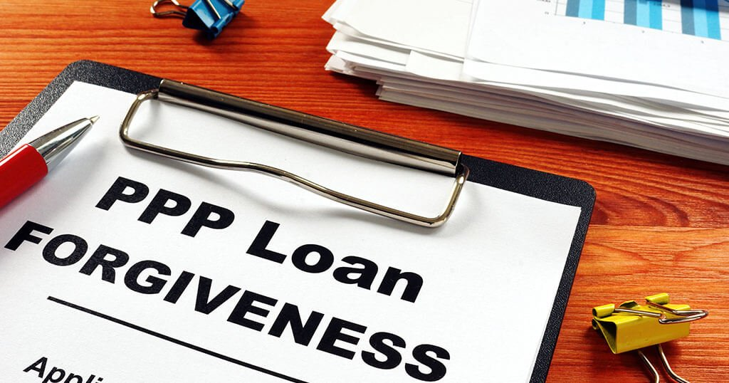 PPP Loan Forgiveness and Tax Impacts Planning